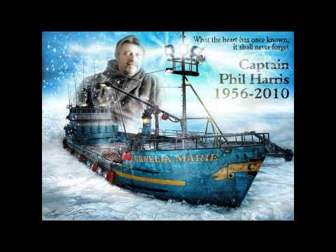 Mathew And The Atlas - Fishermans Wife [Deadliest Catch Song] (R.I.P. Phil Harris)FULL VERSION