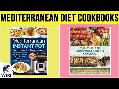10-best-mediterranean-diet-cookbooks-2019