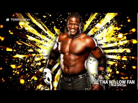 WWE R-Truth Theme Song
