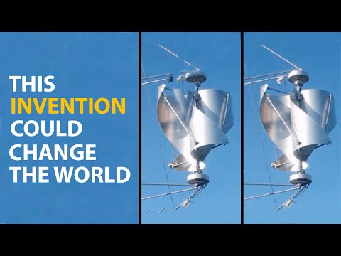 Why This Wind Turbine Will Change The World