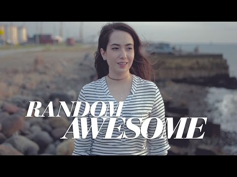 Nat Malche - Random Awesome (Yuna Cover)