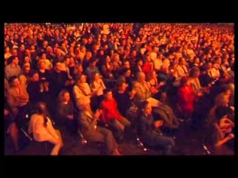 Cotton Club Singers, Sinatra, teljes koncertfilm