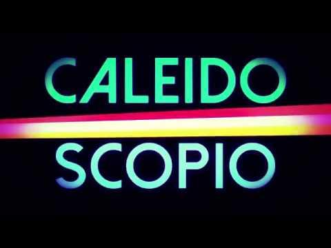 ATL   Caleidoscopio Lyric Video