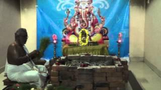 Ganapathi Homam, Ganapathy Homam, Ganesh Homam, Ganapati Homam-Vedicfolks.com