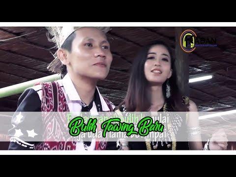 Gawai KMP 2018 | Shasha & Jeffry | Bulih Tawing Baru (Full Version)