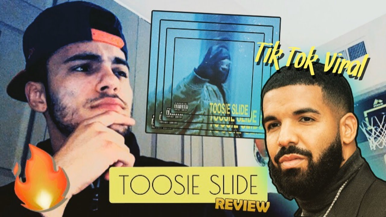 What Is Drake's Tootsie Slide Challenge on TikTok And Should You ...