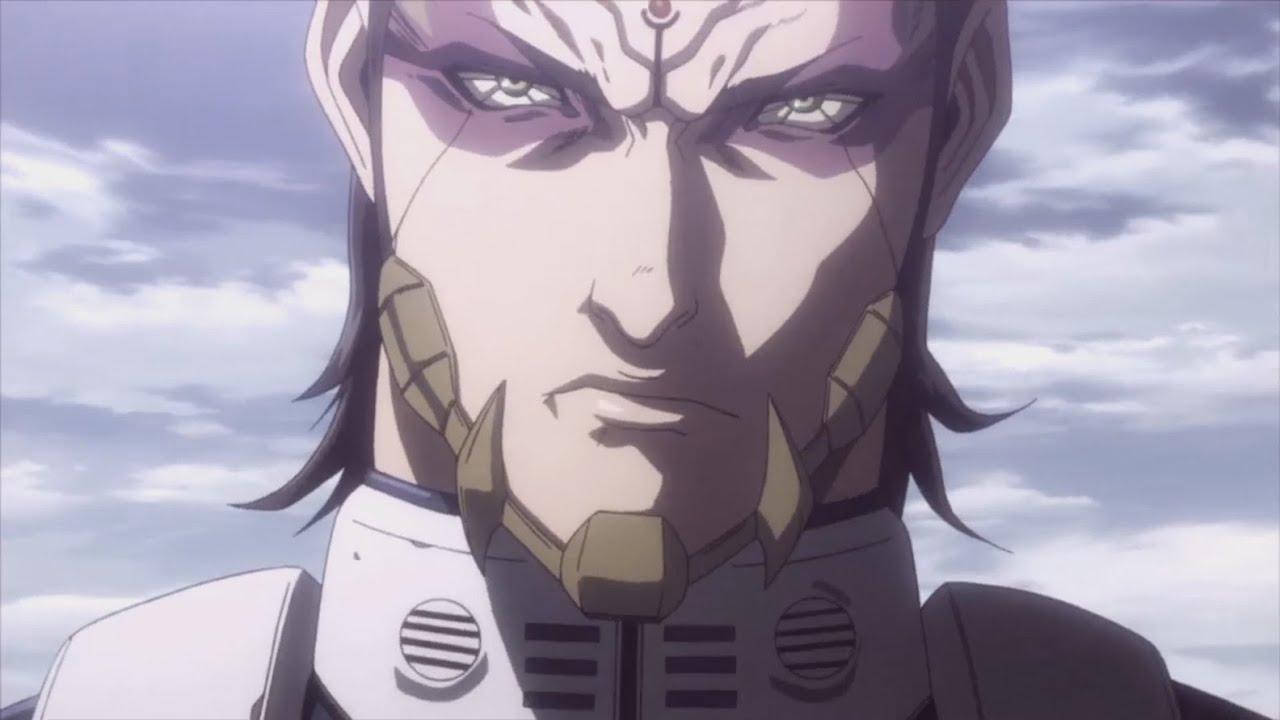 Terraformars Anime Review