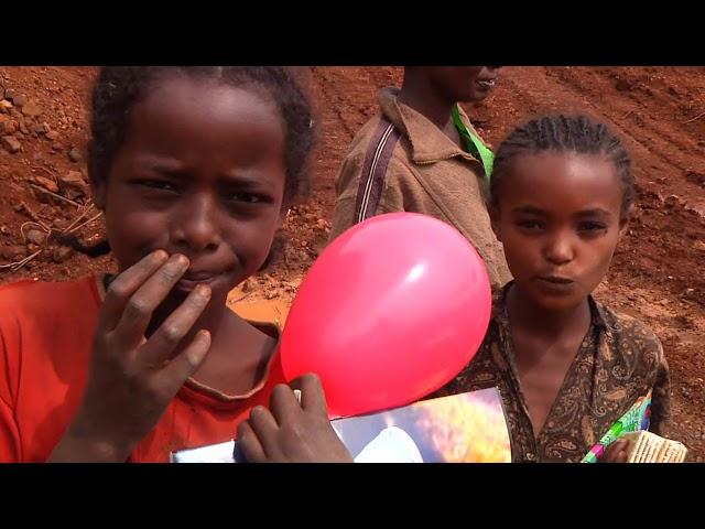 Presentazione Docu Africa Sedicimila