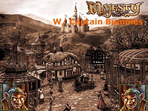 The Barren Waste (Majesty Gold HD)