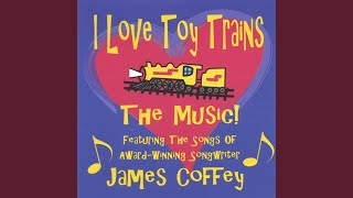 I Love Toy Trains - Closing Theme