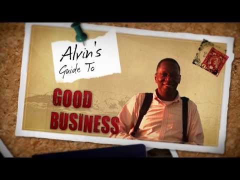 Partners In Health - Alvins Guide To Good Business