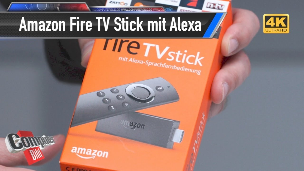 Amazon Fire Tv Stick Kaufen