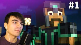 Я - ЛЕГЕНДА В МАЙНКРАФТ: Story Mode(Необыкновенное путешествие в новом мире Minecraft: Story Mode! Нажмите Здесь, чтобы Подписаться! → http://bit.ly/YPGames Мои..., 2015-10-15T19:38:18.000Z)