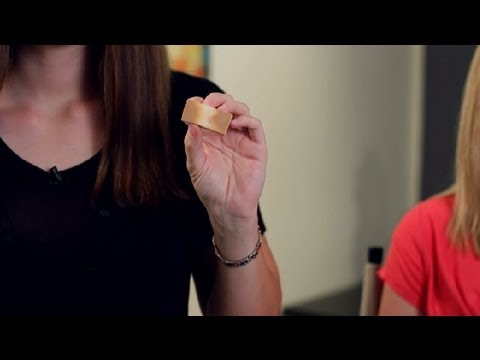 How to Clean Makeup Sponges : Makeup Tips