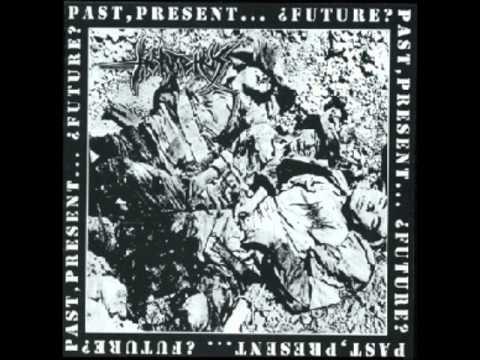 Anarchus - Global Slavery
