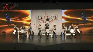Hot Lunch Jam-- Murrieta Dance Project