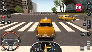 Taxi Sim 2016 || Çocuklar İçin Oyunlar || Android Gameplay