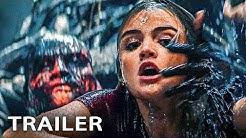 Neue KINOFILME 2020 Trailer Deutsch German (KW 8) 20.02.2020