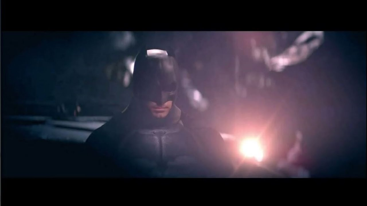 Batman V Superman Dawn Of Justice Exclusive Teaser Trailer - First teaser trailer dawn of justice
