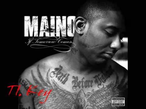 Maino feat. Busy Signal - Nah Go To Jail Again ( Official SoundTrack 2009 )