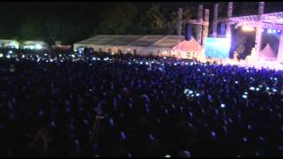 Alikiba Mwana Fiesta Performance 2014 Part III
