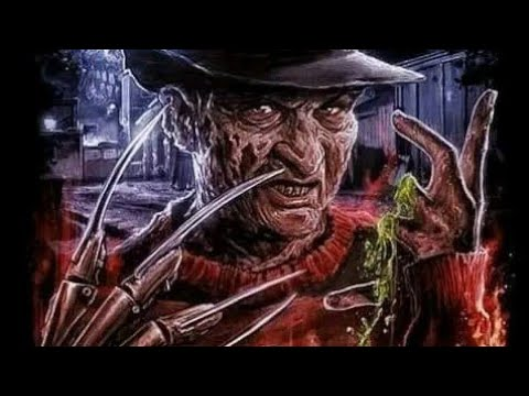 •.• Free Streaming Nightmare on Elm Street Collection