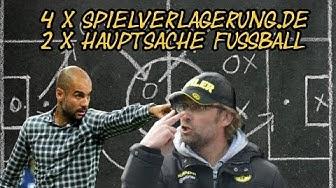 Taktiktrends der neuen Bundesliga-Saison - Eng am Ball 6