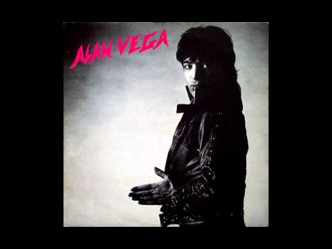 Alan Vega - Lonely