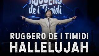 Video Ruggero de I Timidi - Hallelujah (Live @ Tittoni Park 2018) download MP3, 3GP, MP4, WEBM, AVI, FLV November 2018
