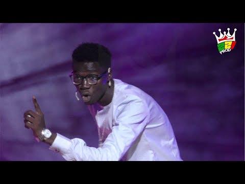 Dakar fait sa comedy: Taph art tocc nafi...