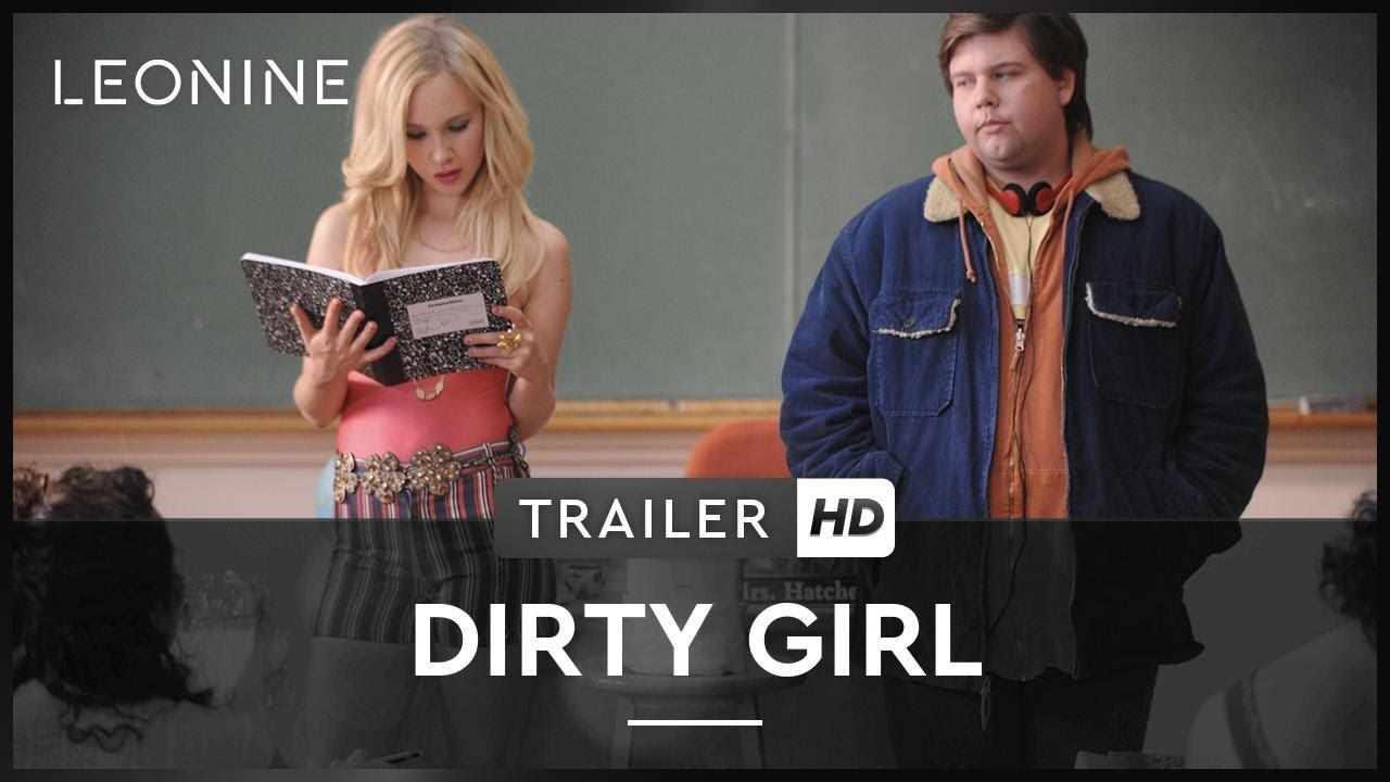 Dirty Girl Trailer Deutsch German Youtube