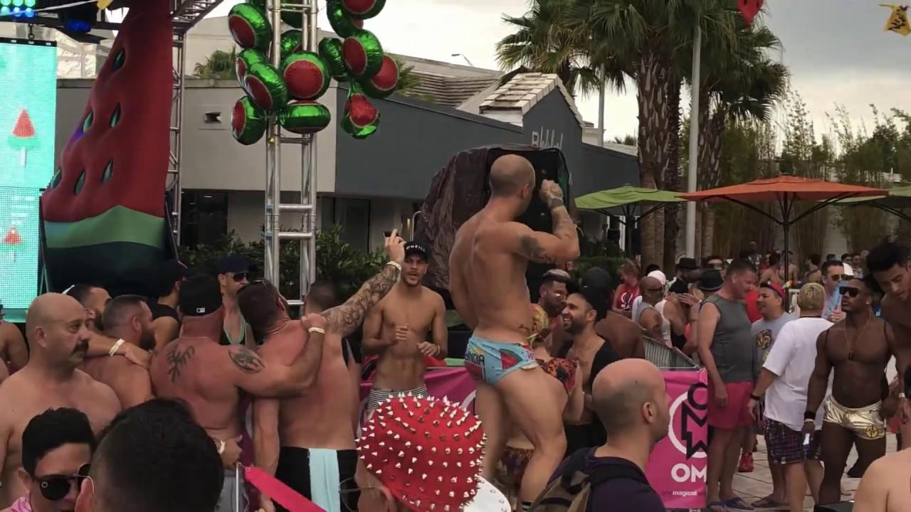 Desnudos sexys vacaciones de primavera