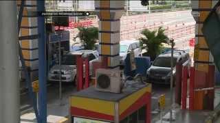 Penerapan Sistem e-Toll Jadi Penunjang Sarana Jalan Tol -IMS