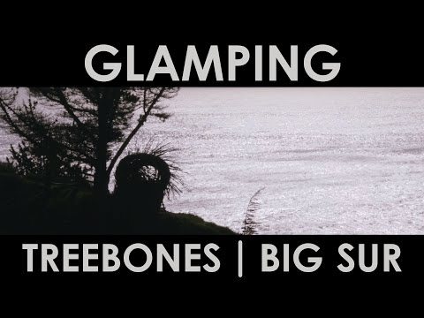 Off the Grid: Glamping at Treebones, Big Sur | Stark Insider