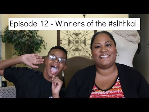 Happee Knits Episode 12 -Winners of the Slithkal