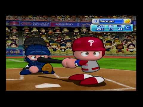 mlb-power-pros:-national-league-divisional-series-game-2