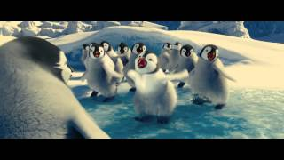 Happy Feet Two (2011) Teaser 1