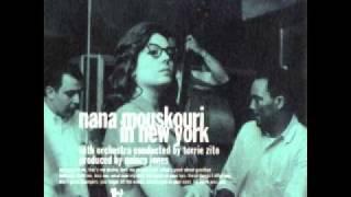 Nana Mouskouri - I get a kick out of you