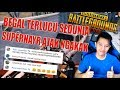 BEGAL TERKOCAK DI ALAM SEMESTA GILA - PUBG MOBILE INDONESIA