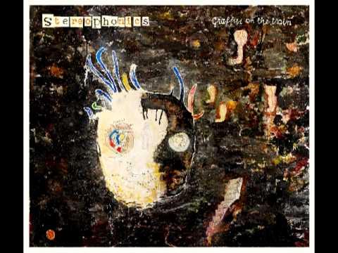 Graffiti On The Train - Stereophonics (FULL ALBUM)