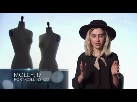 Project Runway Junior S02E01 Welcome to New York