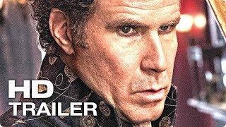 ХОЛМС & ВАТСОН ✩ Трейлер #1 (2019) Шерлок Холмс