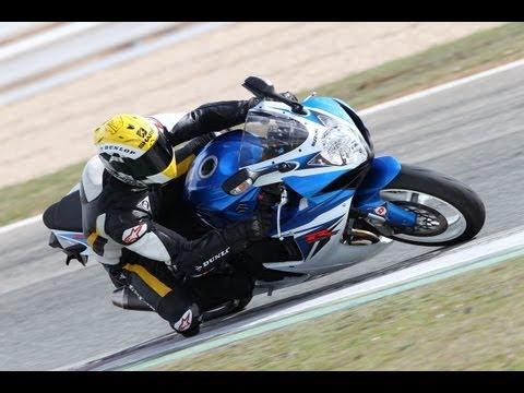 Dunlop Reifen Test | D 212 GP Pro & KR 106 / 108 Test