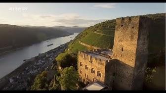 Le Rhin au fil de l 'Histoire.