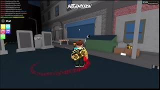 ROBLOX ASSASIN: unboxin FIRST essayer exotique
