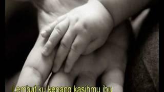 Rafli Kande - Kasih Ibu (OST Hafalan Shalat Delisa)