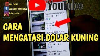 Cara Membuat Dolar Kuning Menjadi Hijau-Meningkatkan Penghasilan Youtube