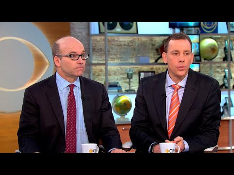 Axios co-founders on how companies are cutting ties with NRA