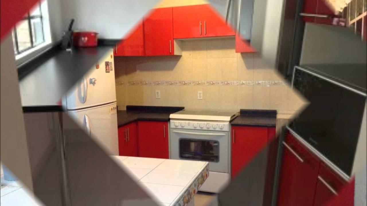 Modelos de cocinas integrales imagenes de cocinas for Modelo de cocina 2016
