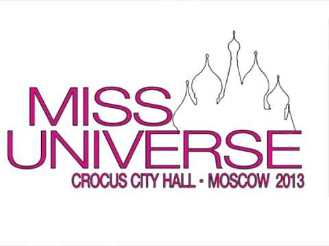 Miss Universe 2013 - Opening Theme 2 - Walking on Air - Anise K feat. Snoop Dogg and Bella Blue